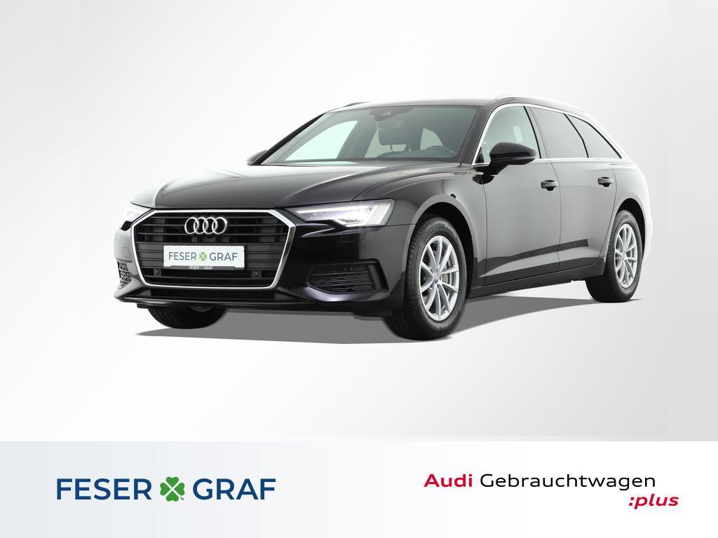 Audi A6 Avant 35 TDI S tronic LED/Sitzbelüft./Kamera, Jahr 2019, Diesel