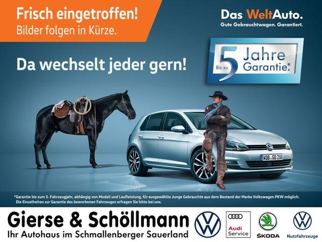 Volkswagen Golf Plus 1.4 TSI Comfortline (Navi SHZ EPH), Jahr 2012, Benzin