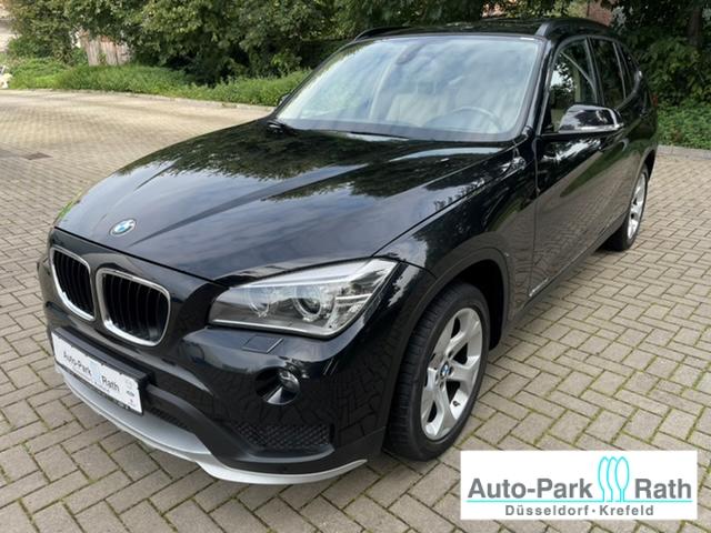 BMW X1 xDrive HIFI SOUNDSYSTEM* AHK* NAVI* PDC*, Jahr 2015, Diesel