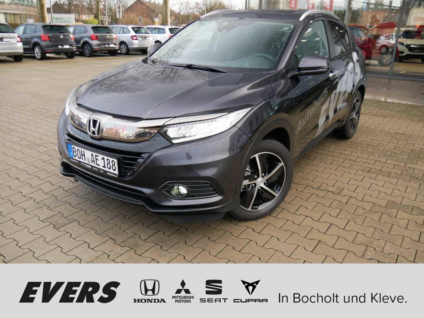 Honda HR-V 1.5 i-VTEC Executive, Jahr 2019, Benzin