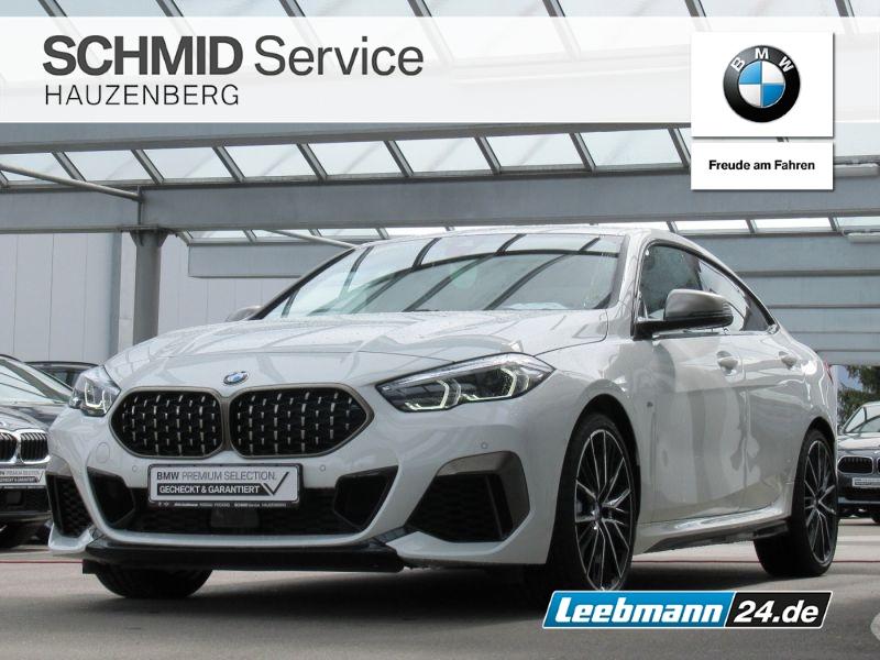 BMW M235i xDrive Gran Coupé M Sport -4% für BMW MA, Jahr 2020, Benzin