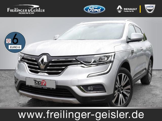 Renault Koleos II 2.0 dCi 175 FAP Energy Initiale Paris 4x, Jahr 2017, Diesel