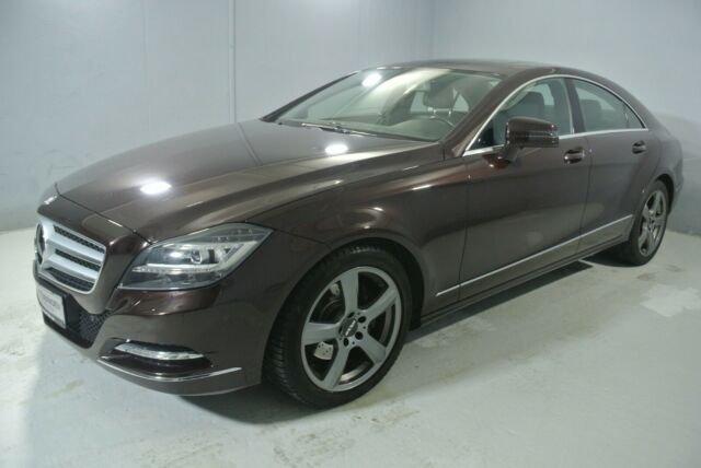 Mercedes-Benz CLS 250 CDI *SPORTPAKET*XENON*NAVI*SCHIEBEDACH, Jahr 2014, Diesel