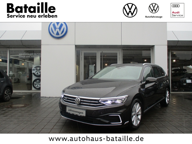 Volkswagen Passat GTE Variant GTE Variant 1.4 TSI DSG*BAFA*, Jahr 2020, Hybrid