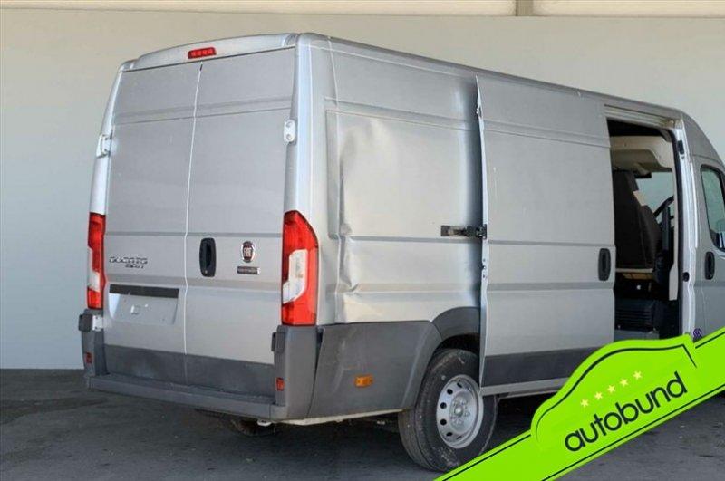 Fiat Ducato Maxi 2,3 Multijet 35 L5H2 Camper, Jahr 2021, Diesel