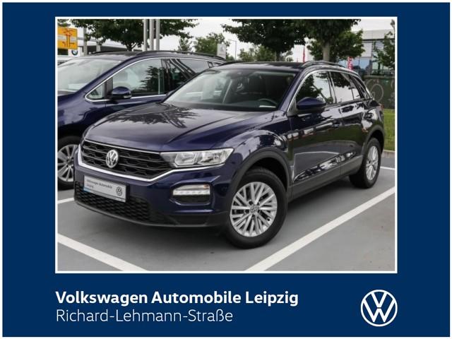 Volkswagen T-Roc 1.0 TSI OPF *Navi*Lane Assist*App-Connect*, Jahr 2020, Benzin