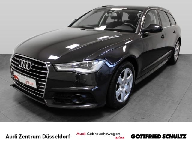 Audi A6 Avant 3.0 TDI S-tronic, Jahr 2017, Diesel