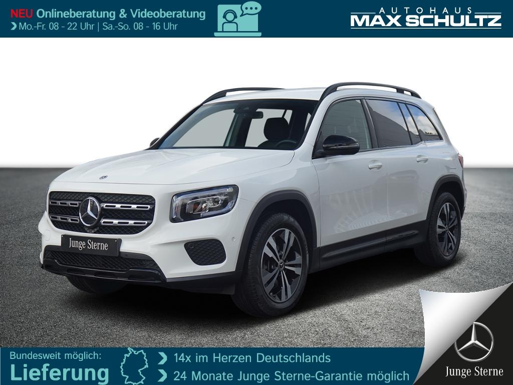 Mercedes-Benz GLB 200 d Progressive*Night*LED*Kamera*MBUX*PDC, Jahr 2019, Diesel