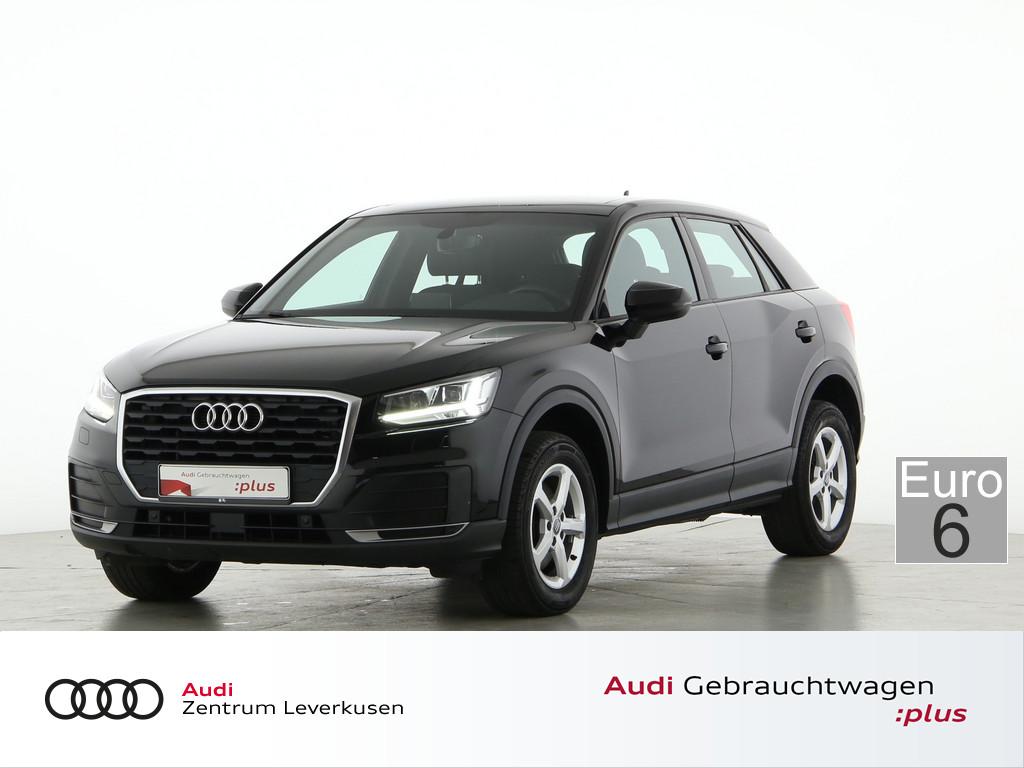 Audi Q2 1.4 TFSI, Jahr 2017, Benzin