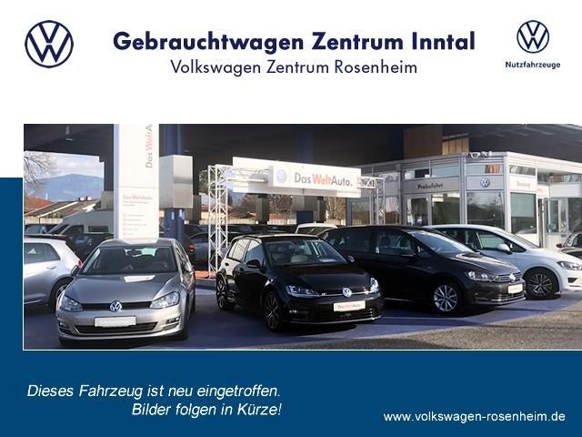 Volkswagen Transporter T5 Kombi 2,0 TDI (Klima,Sitzhzg. Fahrersitz), Jahr 2015, Diesel