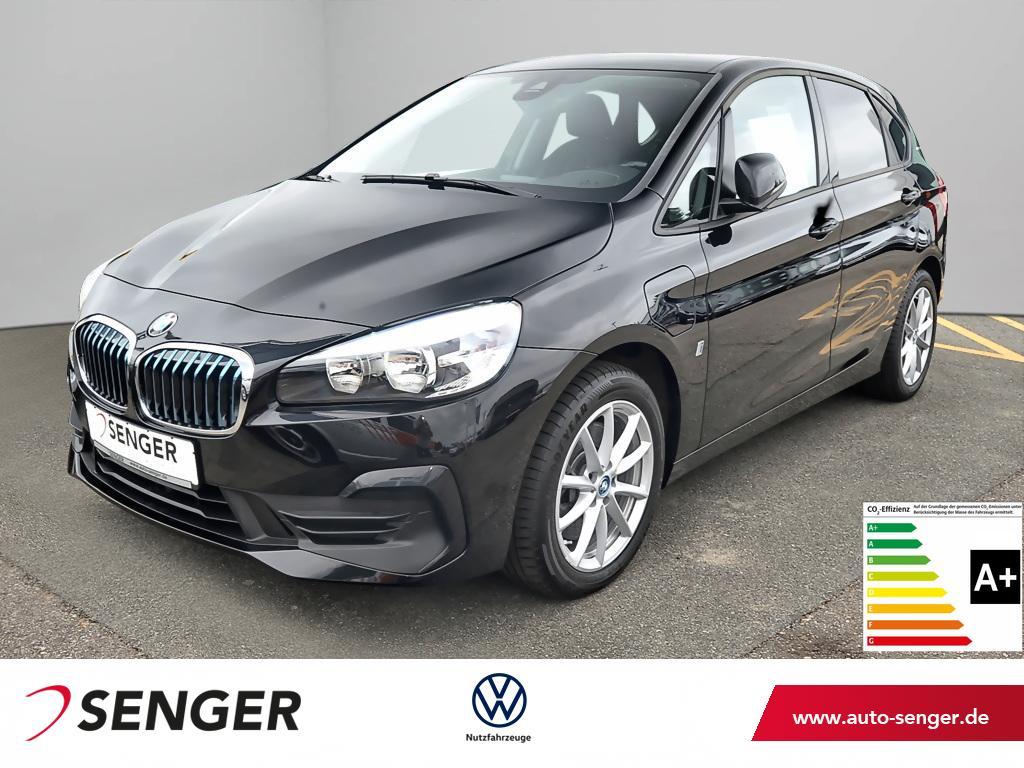 BMW 225 Active Tourer Außenspiegel-Paket Navi Sitzh., Jahr 2018, Hybrid