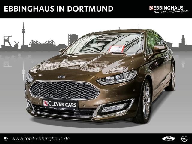 Ford Mondeo Vignale 2.0 EcoBoost, Jahr 2016, Benzin