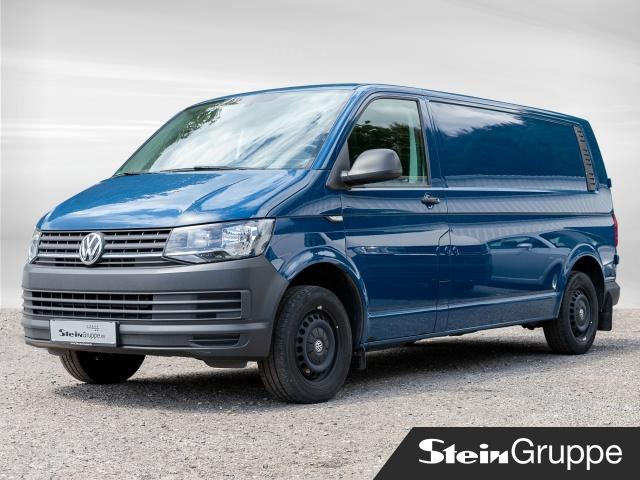 Volkswagen T6 Transporter Kasten-Kombi (SG)(04.2015->), Jahr 2017, Diesel