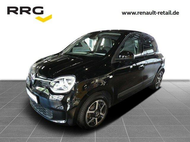 Renault Twingo SCe 75 Limited Deluxe, Jahr 2020, Benzin
