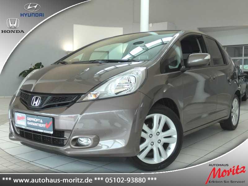 Honda Jazz 1.4 Comfort Plus *AUTOMATIK & WENIG KM*, Jahr 2015, Benzin