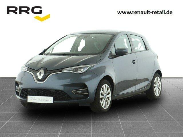 Renault Zoe R110 Z.E. 50 Experience zzgl. Batteriemiete, Jahr 2020, Elektro