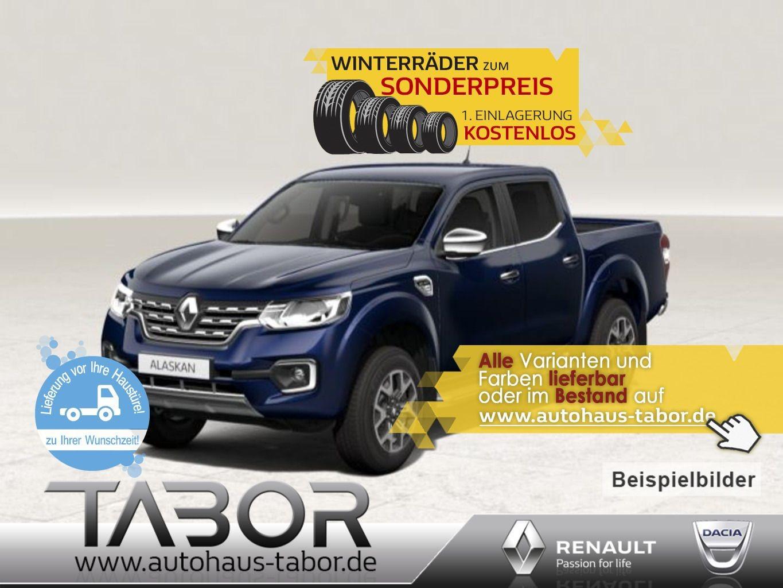 Renault Alaskan 2.3 dCi 190 Experience 4x4, Jahr 2019, diesel