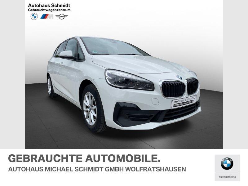 BMW 218d xDrive Navigation*Kamera*LED*Komfortzugang*, Jahr 2018, Diesel