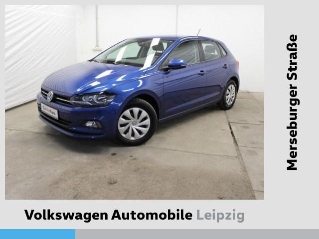 Volkswagen Polo 1.0 Comfortline *Tempomat*PDC*Sitzheizung*, Jahr 2019, Benzin