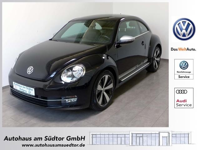 Volkswagen Beetle Design 1.2 TSI | Klima Sitzhzg. PDC, Jahr 2013, Benzin