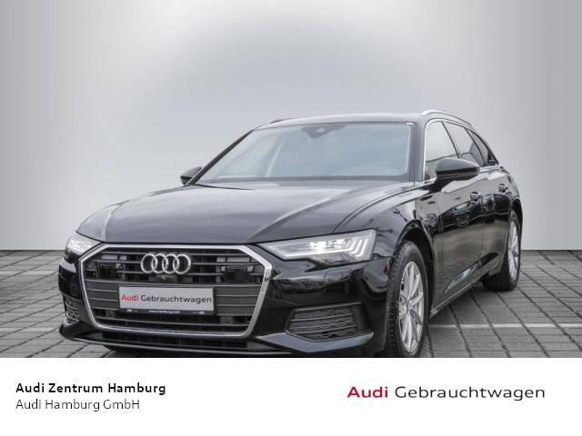Audi A6 Avant 40 TDI S tronic NAVI MATRIX HEAD-UP, Jahr 2019, Diesel