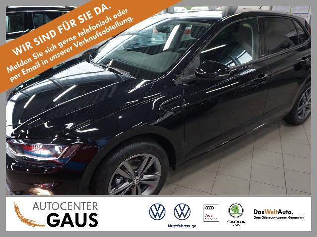Volkswagen Polo IQ.DRIVE 1.0 TSI LED Navi Klima, Jahr 2019, Benzin