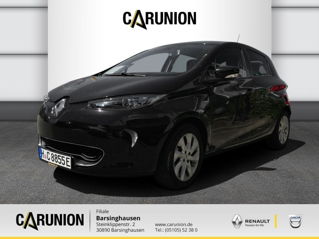 Renault ZOE INTENS R240, Jahr 2017, Elektro