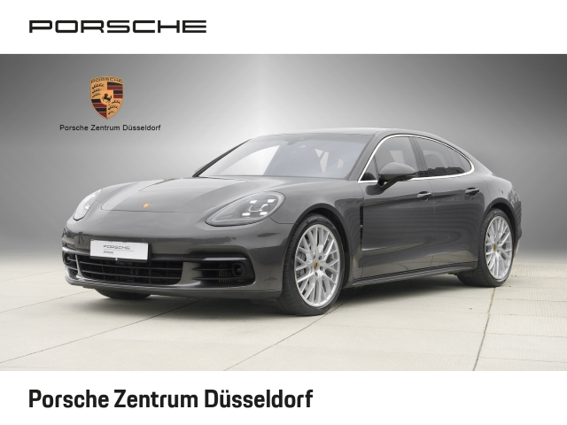 Porsche Panamera 4S Bose Carbon 21'' SportDesign Surround View Soft Close, Jahr 2017, Benzin