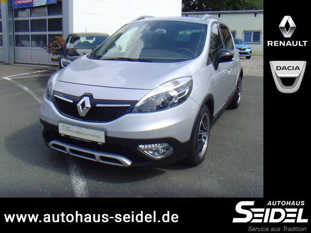 Renault Scenic 1.6 dCi 130 ENERGY BOSE Edition, Jahr 2013, Diesel