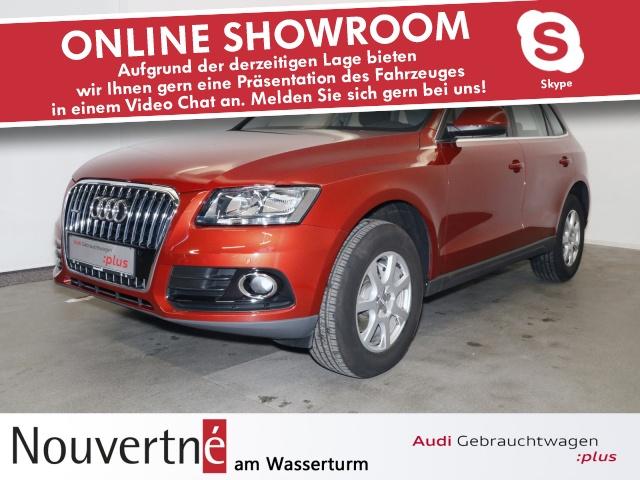 Audi Q5 2.0 TFSI quattro NaviPlus, Jahr 2014, Benzin