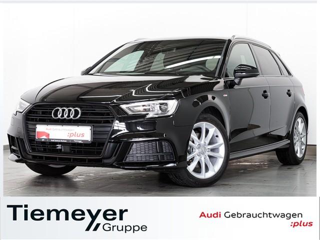 Audi A3 Sportback 30 TDI S LINE NAVI ACC PRIVACY, Jahr 2019, diesel