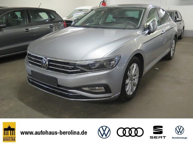 Volkswagen Passat 1.5 TSI Elegance DSG *R-CAM*DCC*AHK*, Jahr 2020, Benzin