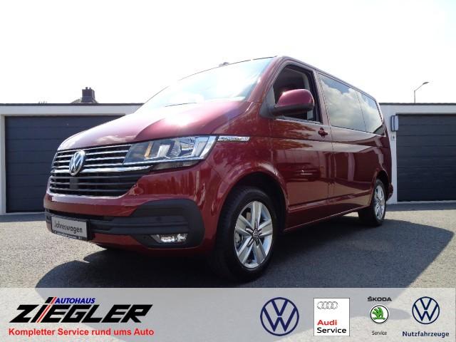 Volkswagen Multivan Comfortline TDI Klima Navi, Jahr 2020, Diesel
