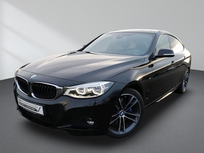 BMW 335d xDrive Gran Turismo M Sport Sport-Aut., Jahr 2016, diesel