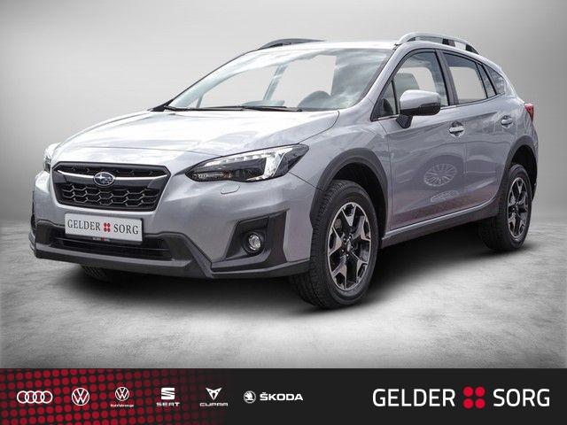 Subaru XV 1.6i Exclusive LED*Navi*RFK*SHZ*GRA*Side*Lane, Jahr 2019, Benzin