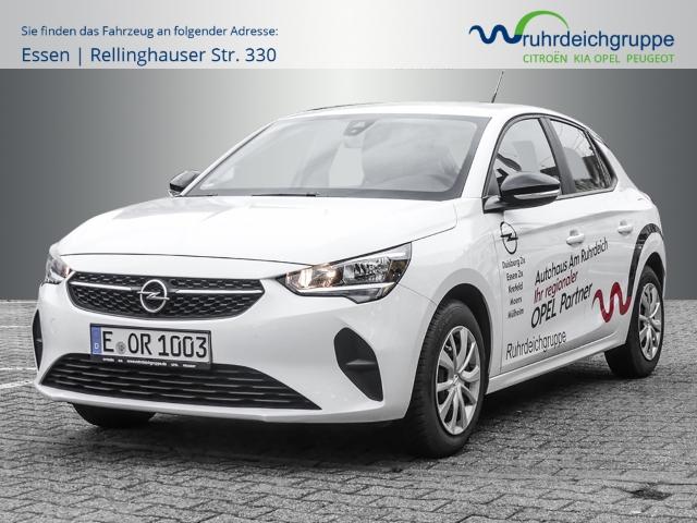 Opel Corsa F Edition 1.2 *Kamera+Klima+SHZ+PDC*, Jahr 2020, Benzin
