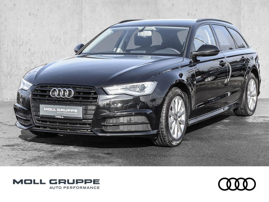 Audi A6 Avant 1.8 TFSI S tronic ultra NAVI STANDHZG O, Jahr 2017, Benzin
