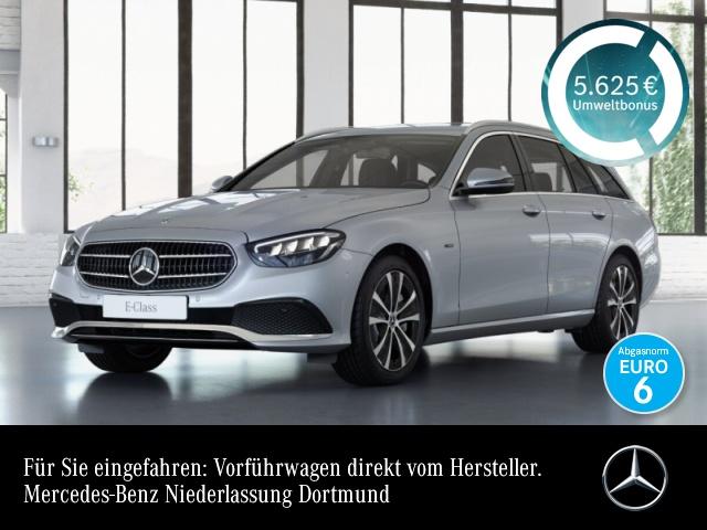 Mercedes-Benz E 300 de T Avantgarde LED FAP AHK MOPF Memory, Jahr 2020, Hybrid_Diesel