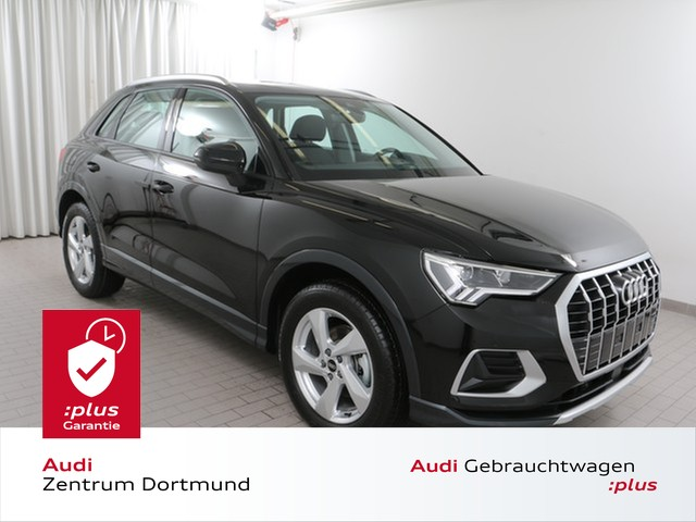 Audi Q3 advanced 35TFSI Navi+/LED/VC/Kamera, Jahr 2020, Benzin