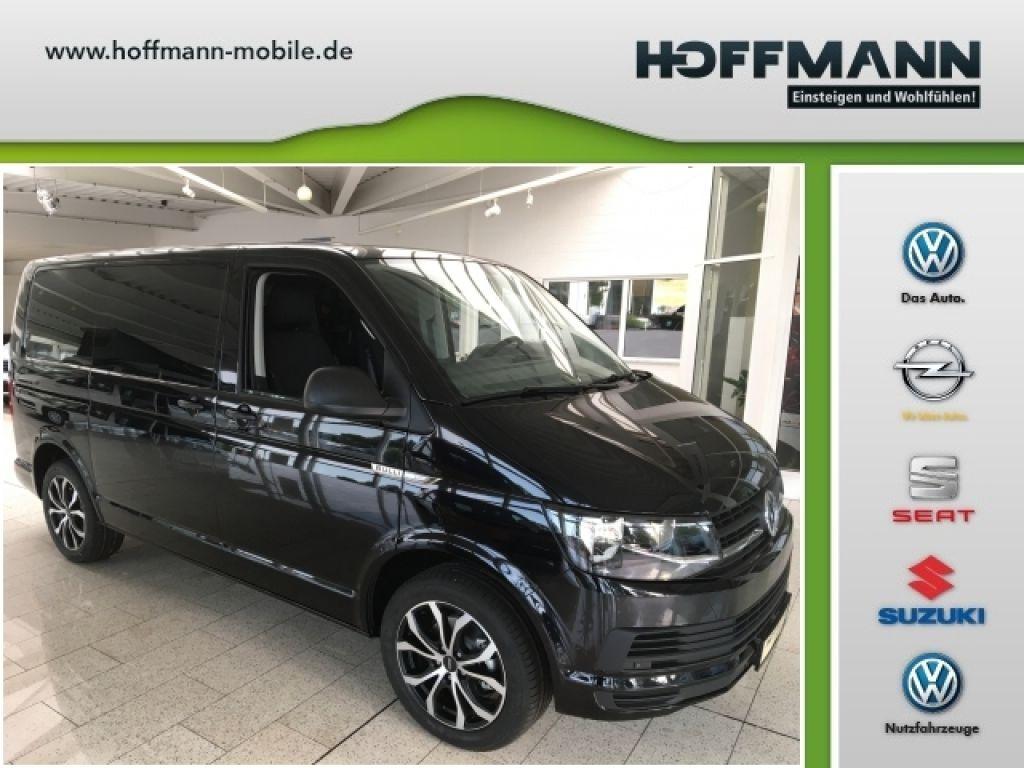 Volkswagen Multivan Bulli Family, DAB, PDC, uvm., Jahr 2019, Diesel