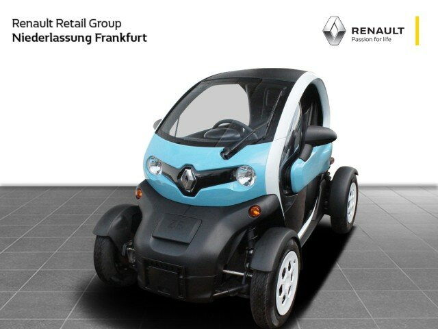 Renault TWIZY CARGO 8 KW, Jahr 2019, Elektro