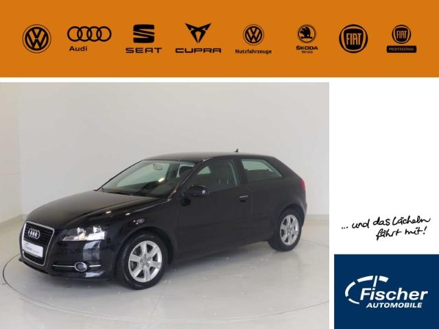 Audi A3 1.4 TFSI Attraction, Jahr 2012, petrol