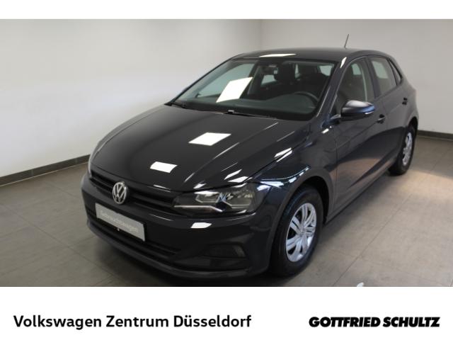 Volkswagen Polo Trendline *Cool&Sound*, Jahr 2018, Benzin