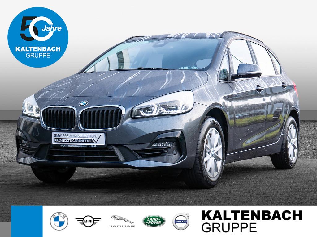 BMW 216 Active Tourer, Jahr 2020, Benzin