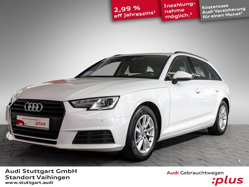 Audi A4 Avant ultra 2.0TDI Navi Xenon PDC Sitzheizung, Jahr 2017, Diesel