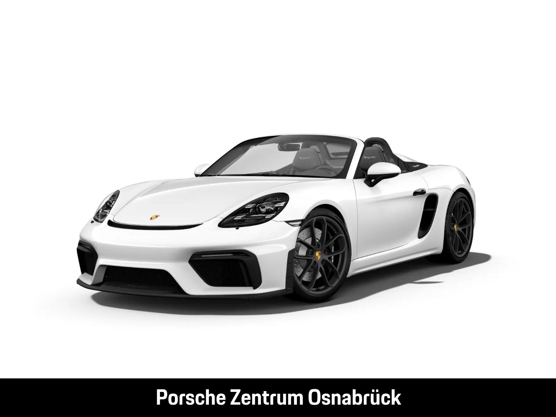 Porsche 718 Spyder BOSE ParkAssistent Apple CarPlay, Jahr 2019, Benzin