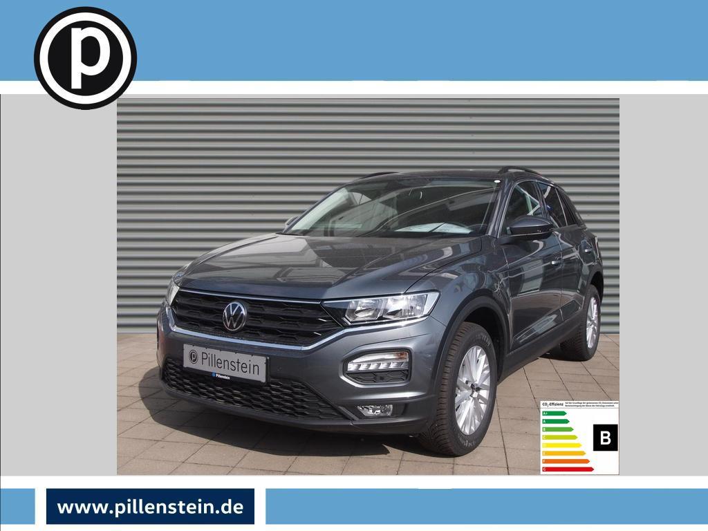 Volkswagen T-Roc 1.0 l TSI OPF Navi ACC Sitzhzg. Parkpilot, Jahr 2021, Benzin