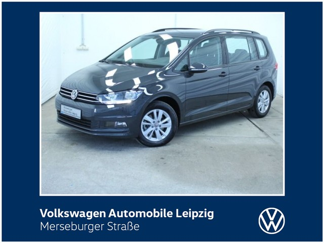 Volkswagen Touran 2.0 TDI Comfortline *DSG*ACC*SHZ*, Jahr 2020, Diesel