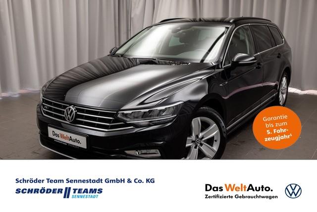 Volkswagen Passat Var. 2.0 TDI DSG Business R-Line *0,99%, Jahr 2019, Diesel