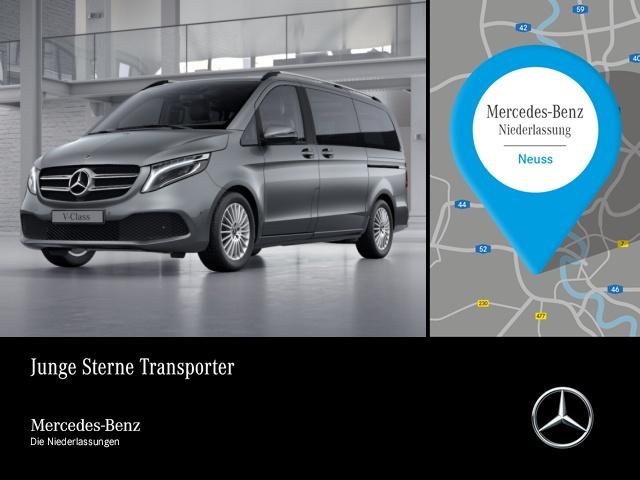 Mercedes-Benz V 300 CDI EDITION Lang SPORT Euro 6d-Temp Navi, Jahr 2019, Diesel